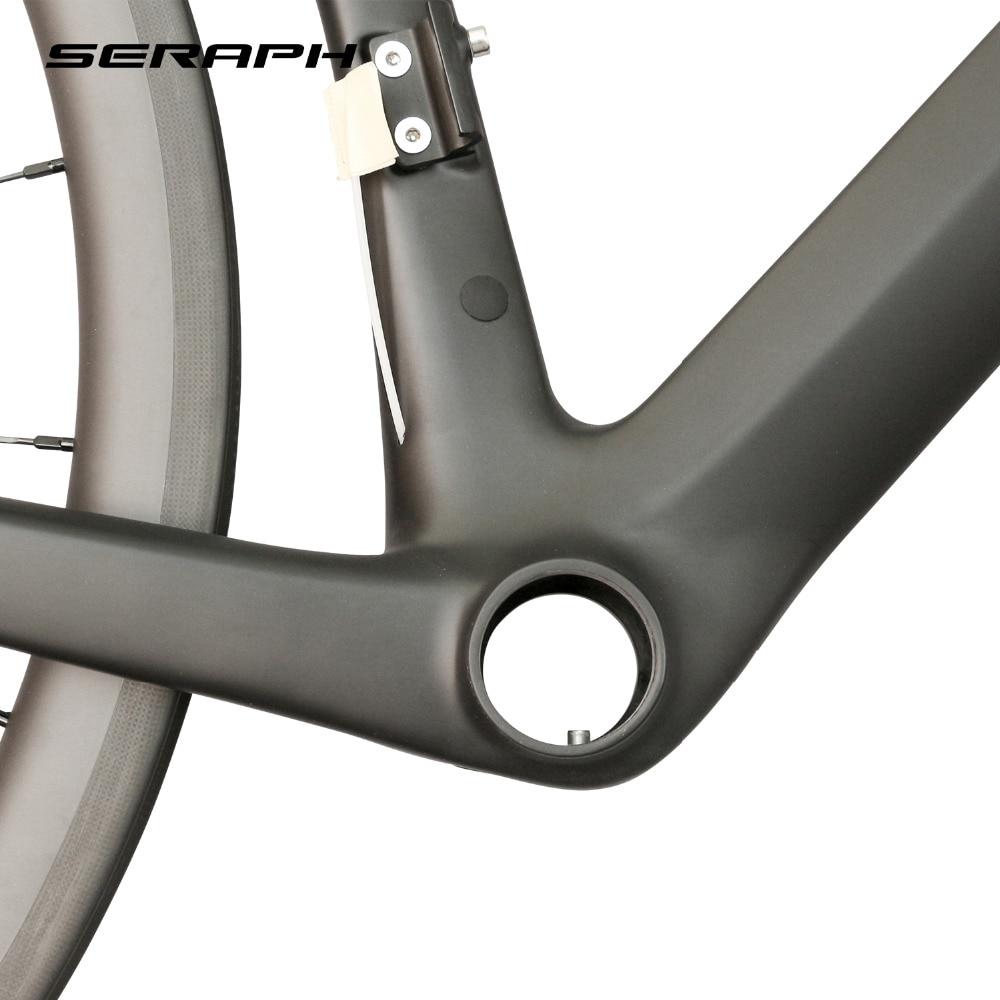 Komplette carbon bike, carbon fahrrad. komplette carbon rahmen ...