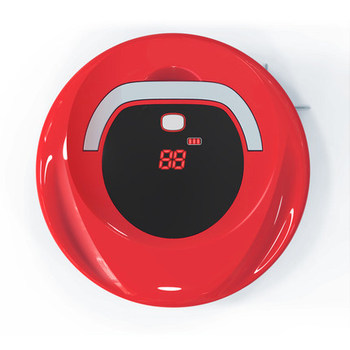 Multifunctional Robot Vacuum Cleaner Intelligent Sweeper Household Dust Collector Full-automatic Robot Sweeper FD-RSW