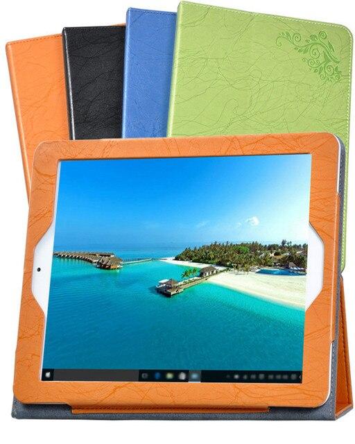 Для Teclast X98 plus II Новое прибытие ультра тонкий Кожаный PU Защитный Чехол Для teclast x98 plus II 9.7 дюймов Tablet стенд