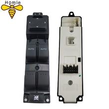 Alta qualidade frente esquerda interruptor da janela de energia oem GS3L 66 350 se encaixa para 2007 2008 2009 2010 2011 2012 mazda cx7 gs3l66350