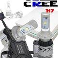 H4 LED Headlight G8 12000Lm H7 Xenon Blanco 72 w 9005 9006 Coche LED Faro H11 H13 H16 9004 880 881 XHP-50 36 W 6000Lm LED bombilla