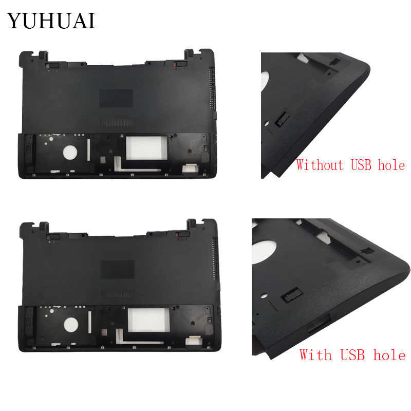 Клавиатура и чехол для ноутбука Asus F550 F550C F550CA F550CC F550L F550LA F550E нижний