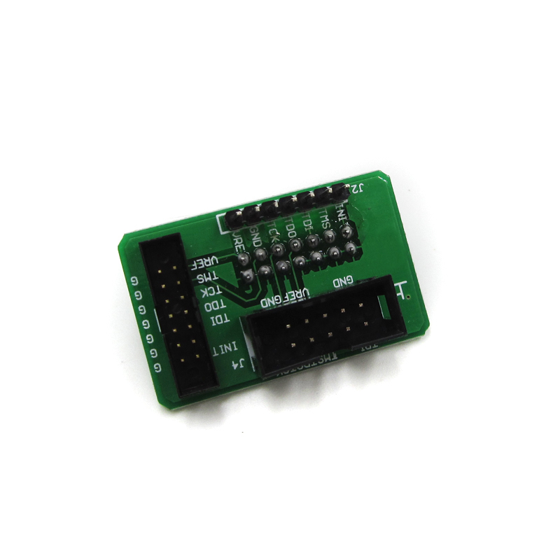 Для Xilinx Платформа USB Скачать кабеля Jtag программист FPGA CPLD C-Mod XC2C64A