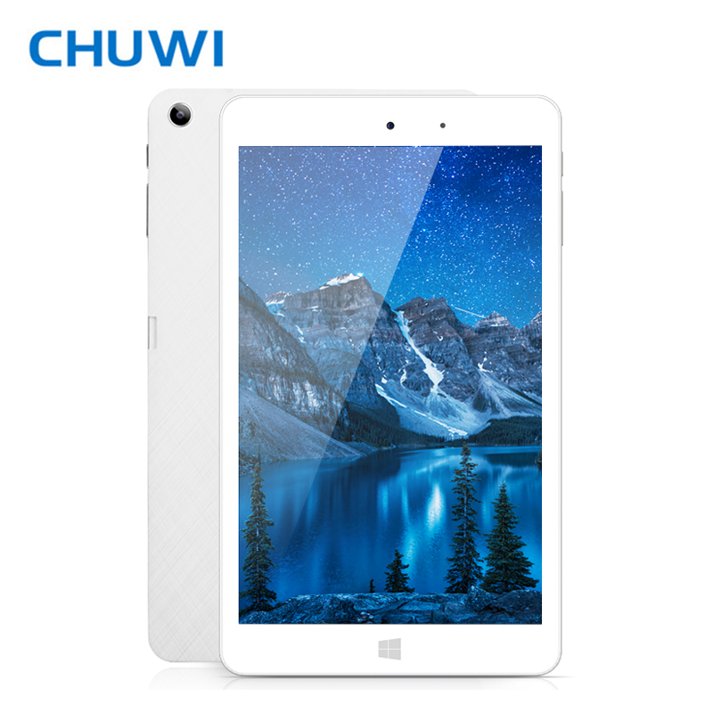 CHUWI Hi8 Pro Tablet PC  Intel Atom X5-Z8350 Quad core 2GB RAM 32GB RAM Windows 10 Android 5.1 1920x1200 linfox high power usb cmcc wireless network card white grey golden
