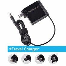 19.5V three.33A 65W Laptop computer AC Energy Adapter Journey Charger For HP Elitebook 2570 US+UK+EU+AU Plug