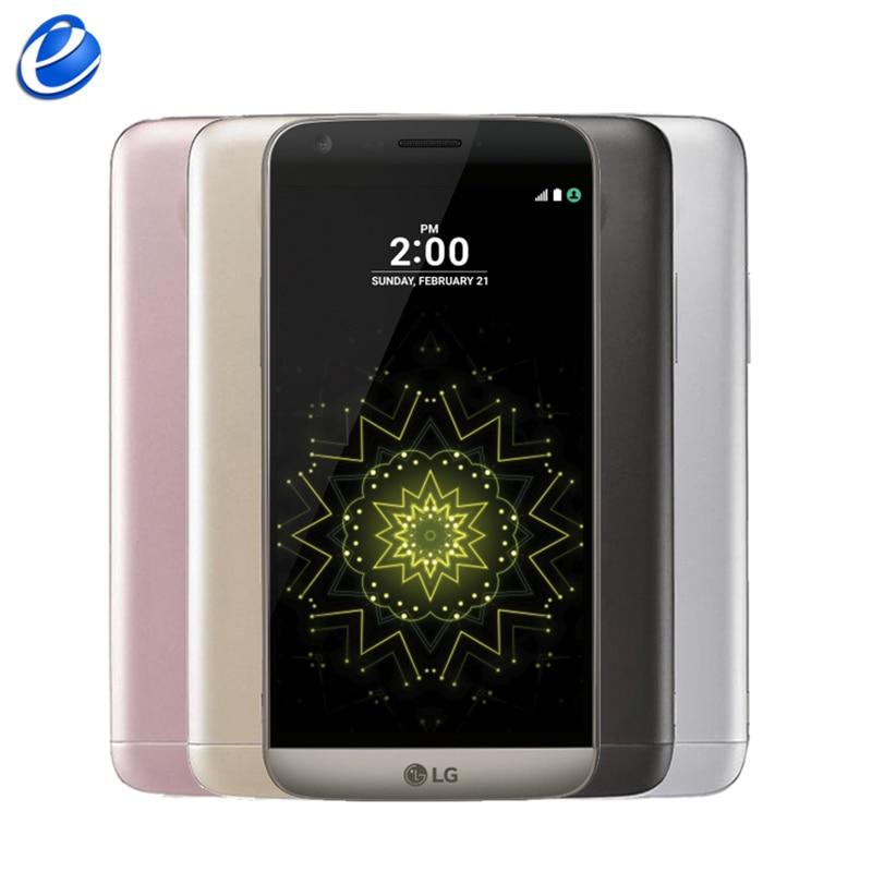 Unlocked Original LG G5 4GB 32GB H850 H820 H860N one dual sim Euro 5 3 QHD