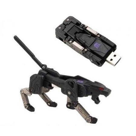 100% Реальная Емкость Гарантирована Полная Творческая Машина Собака Pen Drive 512 ГБ Pendrive 32 ГБ 16 ГБ USB Flash Drive 512 ГБ 1 ТБ Подарок
