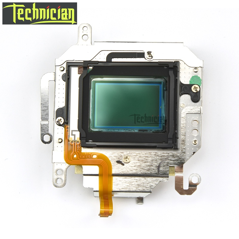 40D CMOS CCD Sensor Unit Camera Replacement Parts For Canon