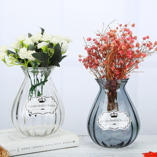 living room ornaments impressive interior design photos modern ideas simple glass vases transparent nordic dining tables colorful high quality flower vase