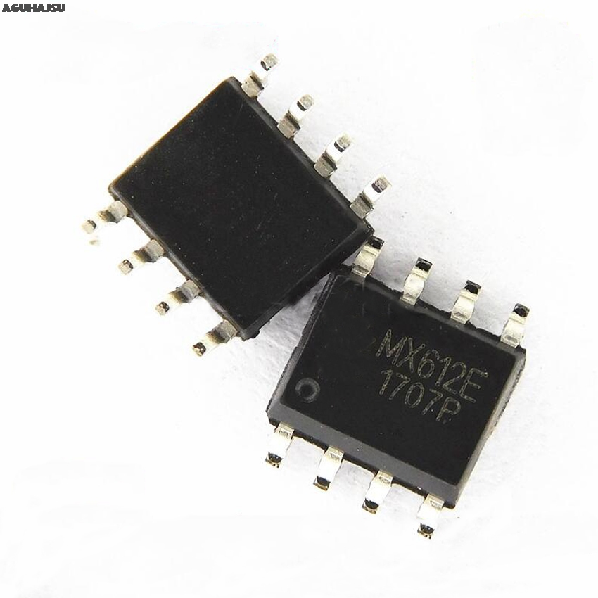 1pcs/lot MX612 SOP-8 Brush DC Motor Driver Ic   Original