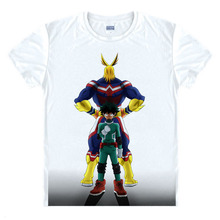 My Hero Academia T-Shirt – 9