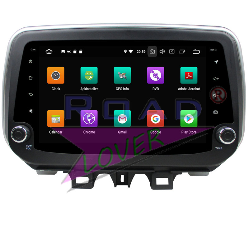 Sale Roadlover Android 8.0 Car Automotive Player Radio For