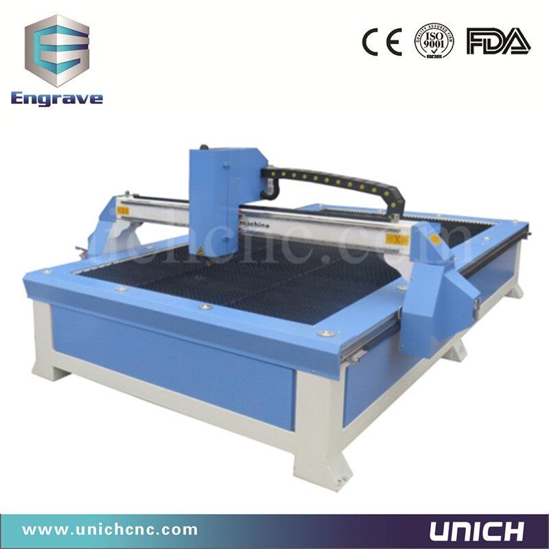 ộ_ộ ༽Rentable precio competitivo 1530 máquina de corte de plasma ...