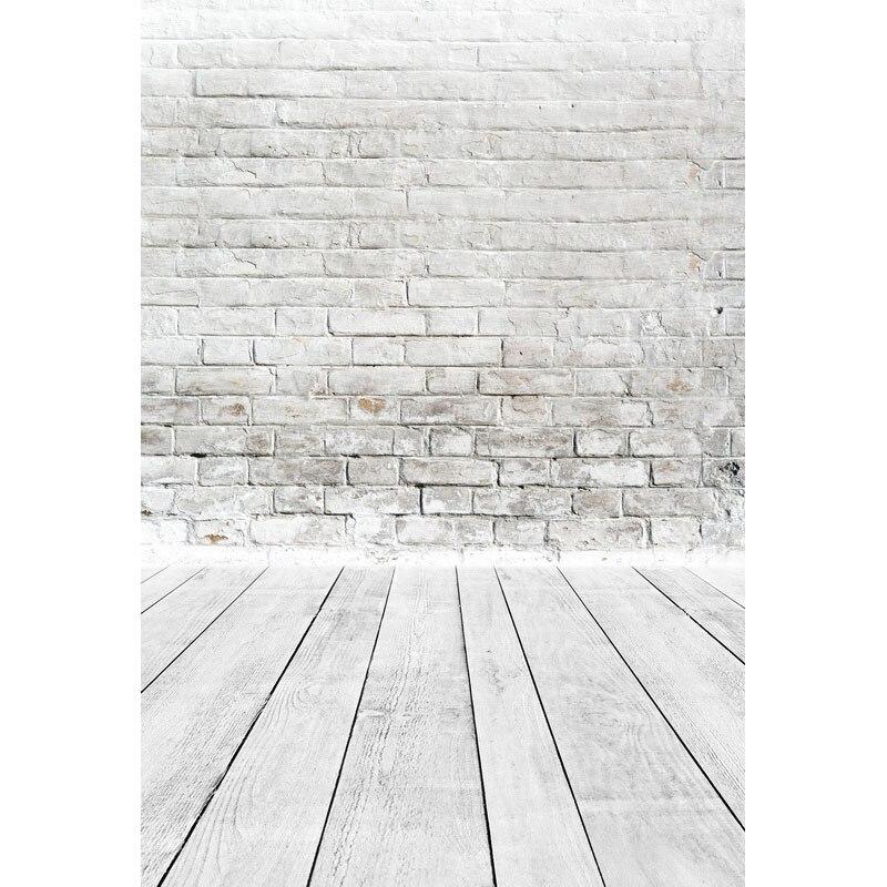 Seamless Vinyl Photography Backdrop Vintage White Brick Wall Stone Computer Printed Children Background for Photo Studio F-3235 star night sky space galaxy themed star wars photo studio background vinyl cloth high quality computer printed wall backdrop