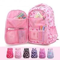 Raged Sheep Refrigerator style Schoolbag Girls Backpack Pupils Sweet Princess Double Shoulder Bag Large Capacity Back To School