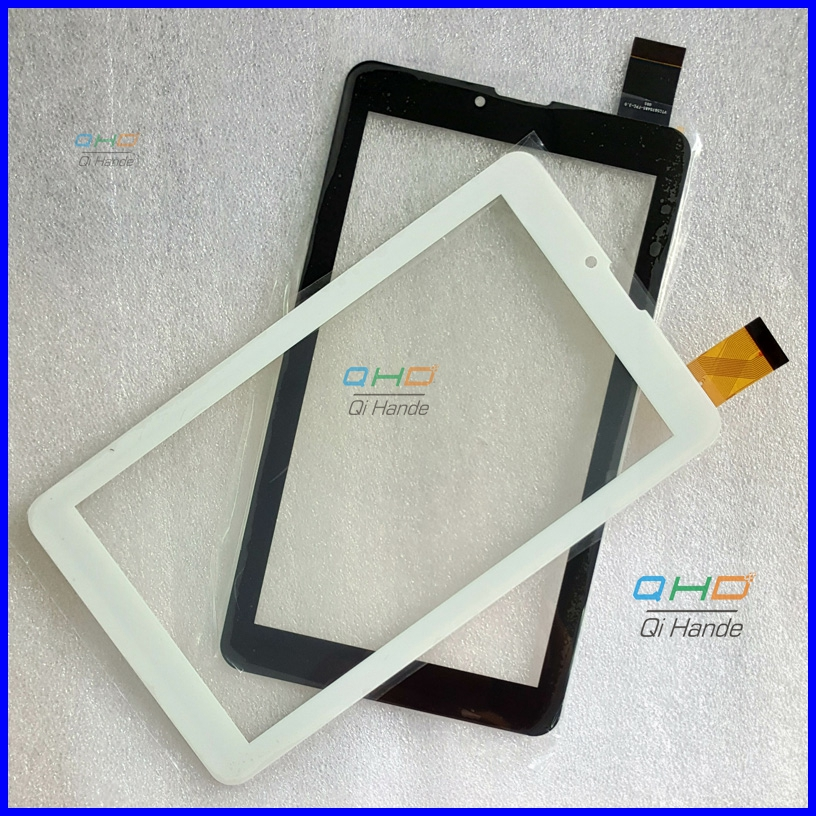 2pcs/lot New 7'' inch Capacitive Touch screen digitizer sensor for Chuwi VI7 3g Tablet PC Panel Free shipping for sq pg1033 fpc a1 dj 10 1 inch new touch screen panel digitizer sensor repair replacement parts free shipping