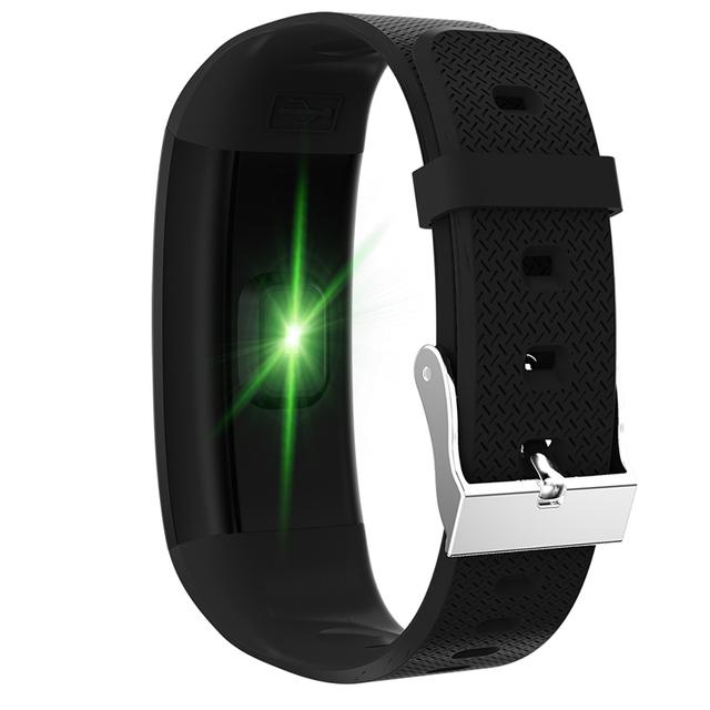 BANGWEI 2018 New Men Smar watch Blood pressure heart rate monitor basketball Fitness Tracker Smart Sport Watch Reloj inteligente