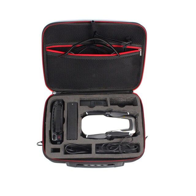 Shoulder Bag For DJI MAVIC AIR Drones Bag Case Protector EVA Internal Waterproof For DJI MAVIC Drone New
