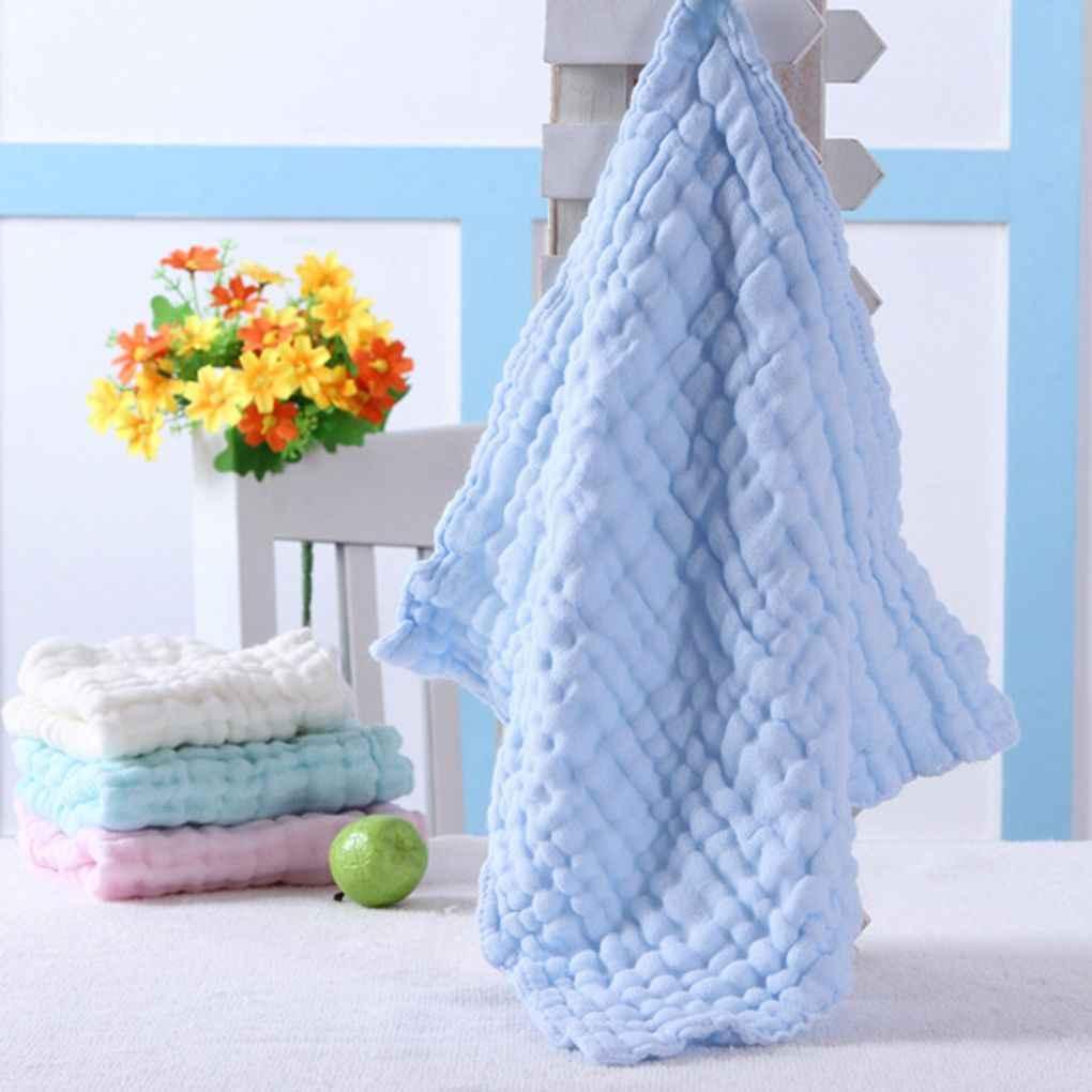 아기 Facecloth 아기 목욕 타올 매력적인 어린이 목화 얼굴 수건 아이 수건 신생아 아기 유아 만화 얼굴 목욕