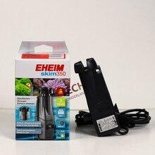 EHEIM de origen alemán skimmer filtro de agua de 350 proteínas para acuario, 220V/50Hz