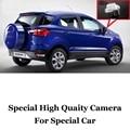 Cámara del coche Para Ford EcoSport ECO Deporte MK2 2012 ~ 2015 de Alta Calidad CCD de Visión Trasera Cámara posterior Para Amigos | con RCA