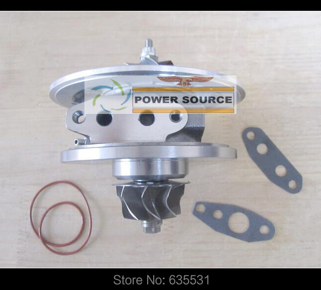 Turbo Cartridge CHRA Core GT1749V 721164-0003 721164 17201-27040 For TOYOTA RAV4 Auris Avensis Picnic Previa 1CD-FTV 1CDFTV 2.0L turbo cartridge chra core gt1749v 17201 27040 721164 for toyota rav4 d4d avensis picnic previa estima 1cd ftv 2 0l turbocharger