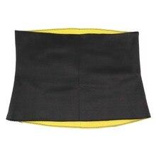 Solid Neoprene Healthy Slimming Belts font b Weight b font font b Loss b font Corsets