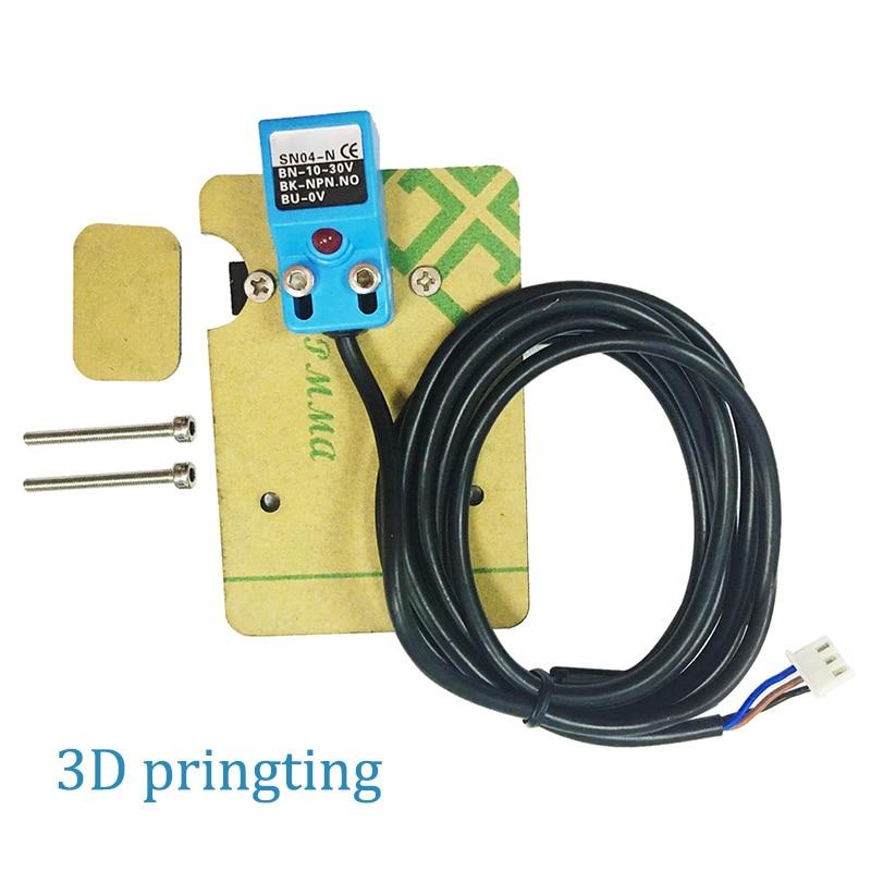 1 Set Auto Leveling Position Sensor For Anet A8 Prusa I3 3D Printer RepRap EM88