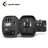 Original GeekVape 521 Master Kit V3 DIY Tools All In One Kit For DIY Lovers Accessories
