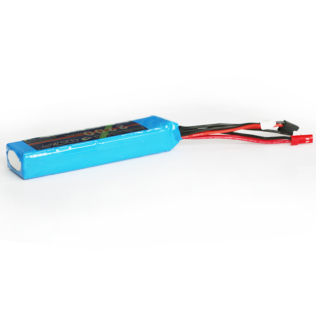 2200mAh 11.1V Battery for Hubsan X4 PRO transmitter / H109S / H501S/ H301S remote controlle Modified model remote controller