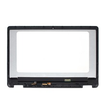 LCD Screen Touch Glass Digitizer Assembly With Frame For Acer Aspire R 15 R5-571T-56LP R5-571T-55V5 R5-571T-53WF R5-571T-52Z6