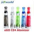 35 unids Ego atomizador ce4 tanque ego cigarrillo electrónico ego-ce4 ce4 clearomizer cigarrillo electrónico de envío libre de china vaporizar M