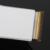 Eléctrica Cortadora de Cabello Profesional de Corte de Pelo Máquina de Corte de Pelo Hairclipper Cortador de Pelo para el Adulto o el niño Peluquero Herramienta YY0185