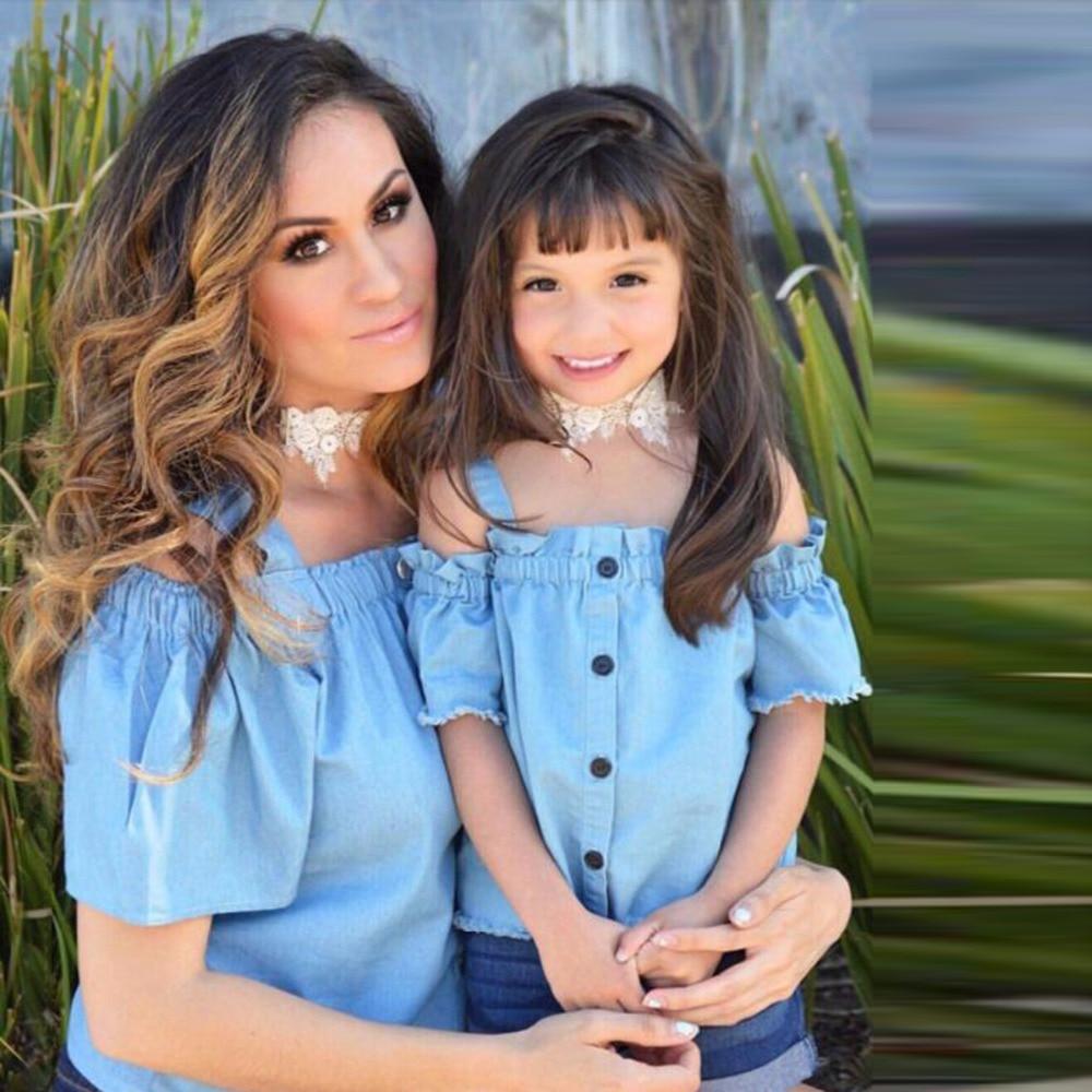 Mommy girls