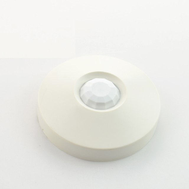 433mhz alarm sensor Wireless Ceiling PIR Sensor Motion Detector for android ios app control wifi alarm GS-G90B,battery included