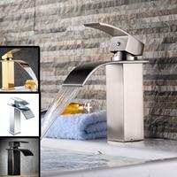 Bathroom Basin Faucet torneira Bathroom Faucet Solid Faucets Sink Tap Mixer Taps
