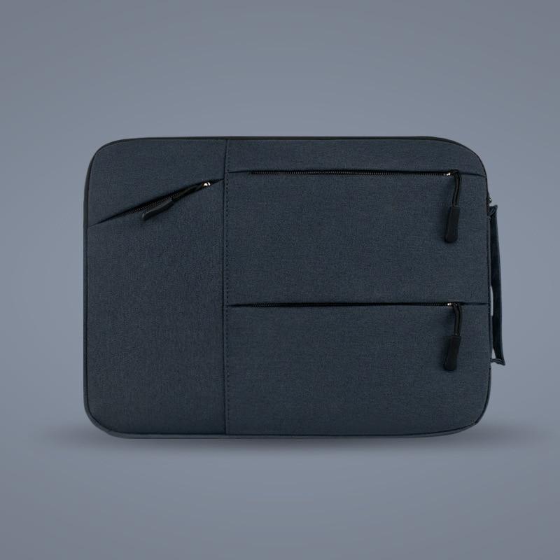 "Laptop Sleeve Bag for Cube iwork1X 2 in 1 Windows10 Tablet PC 11.6"" Laptop Case Nylon Notebook bag Women Men Handbag"
