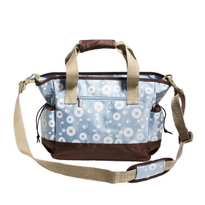ФОТО Nappy Bags High Quality Diaper Mom New Baby Bag For Kids Care Stroller Baby Changing Bag Bolso Multifunctional Maternidad Tote