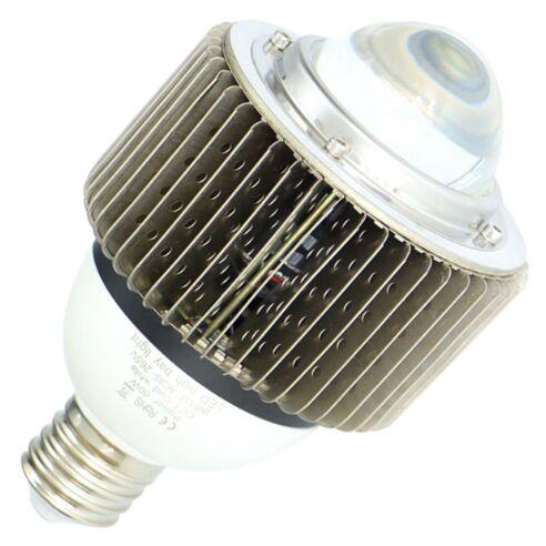 10 unids/lote Retrofit LED iluminación de alta Bahía 100 W E27/E40 llevó la luz Industrial ac 85 265 v blanco frío/blanco cálido envío gratis - 5