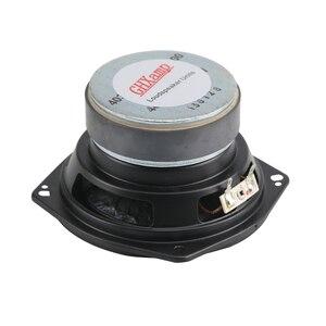 Image 5 - Mega Bass Subwoofer Speaker 4.5 inch 50W Woofer Low Frequency Large Magnet Home made High Power Speaker 0.83KG 1PCS