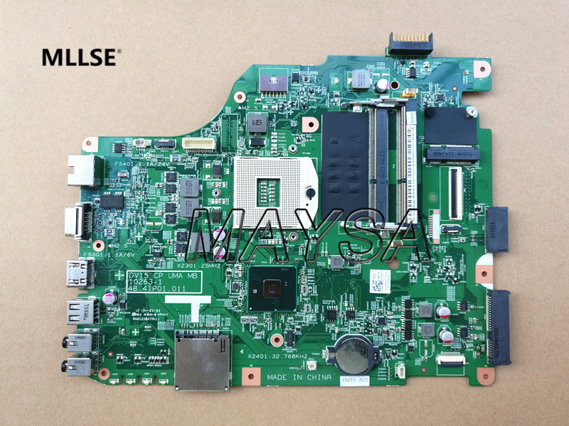 все цены на  X6P88 0X6P88 48.IP01.011 55.4IP01.001 Main Board Fit for DELL INSPIRON 15N N5040 LAPTOP MOTHERBOARD  онлайн