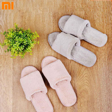 Origianal Xiaomi One Cloud Women winter Home Slippers Soft F