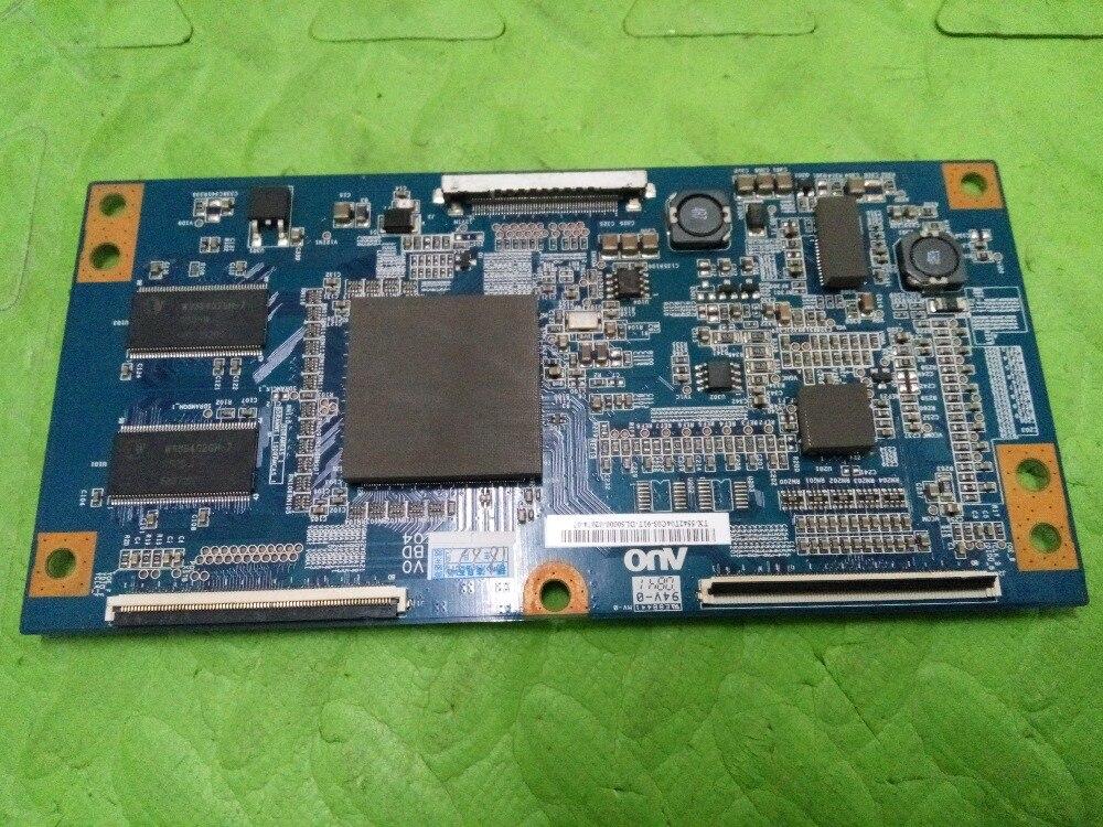 T370HW02 V402 37T04-C02 LCD مجلس المنطق المجلس للاتصال مع 37T04-C02 T-con توصيل المجلس
