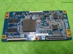 T370HW02 V402 37T04-C02 Placa LCD placa Lógica PARA se conectar com 37T04-C02 T-con conectar bordo