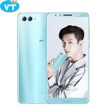 New Original Huawei Nova 2S Smartphone 4 Cameras 2Back & 2Front 20MP+16MP Android 8.0 Kirin 960 Octa Core 6.0″ NFC Mobile Phone