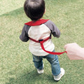 Baby Anti Lost Safety Security Belt Children Simple Outdoor Traction Band Learning Harness Kids Breathable Toddler Leashes