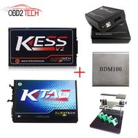 DHL Free 2017 Best ECU Programmer KTAG V2 13 Hardware V6 070 FG TECH Galletto 4