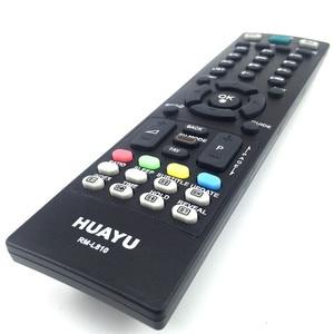 Image 5 - جهاز تحكم عن بعد مناسب لتلفزيون lg AKB33871407 AKB33871401 / AKB33871409 / AKB33871410 MKJ32022820 AKB33871420 AKB33871414 huayu