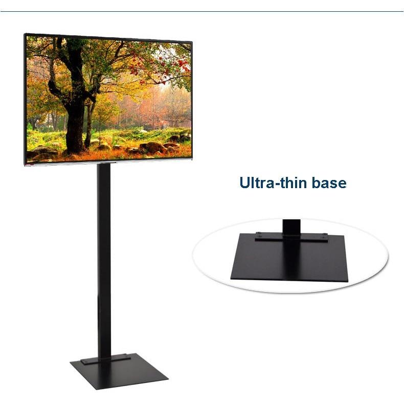 32 70 Inch Lcd Led Plasma Monitor Tv Mount Floor Stand Tilt Swivel