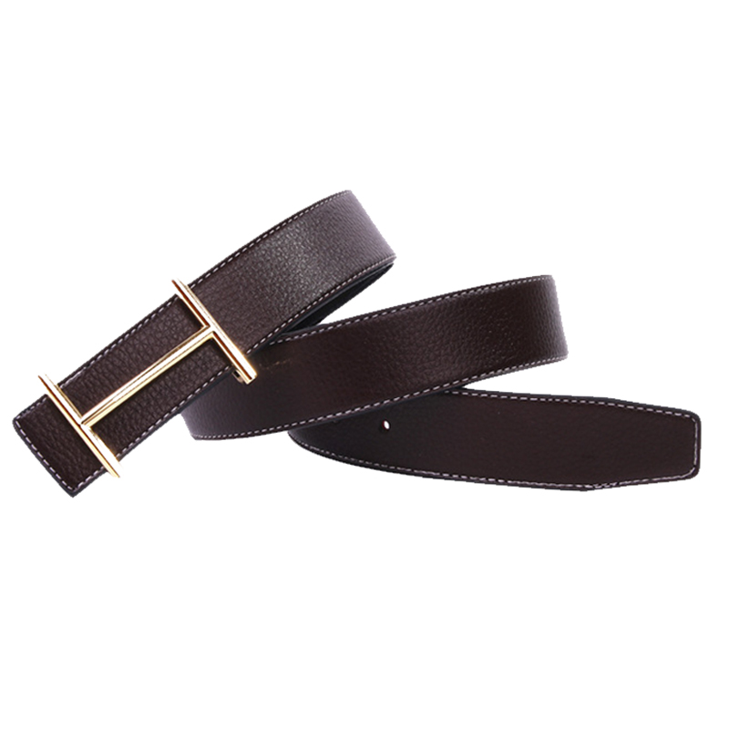 Casual H Designer Luxury Brand Belts fors